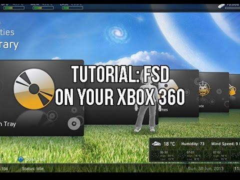 xbox 360 flash tutorial